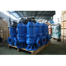 QW submersible sewage pump