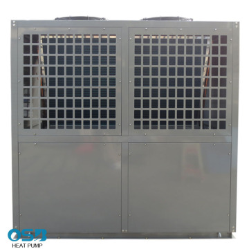 Commercial Air Source Water Chiller Heat Pump