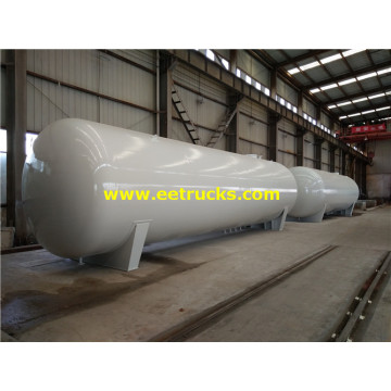 60000 Liters Commercial Propane Storage Tanks