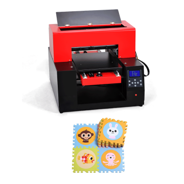 نظرات Eva Foam Printer
