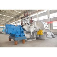 High Efficiency 10MW Extraction Condensing Steam Turbine