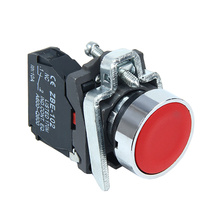 XB4-BA42 Pushbutton Switch NO