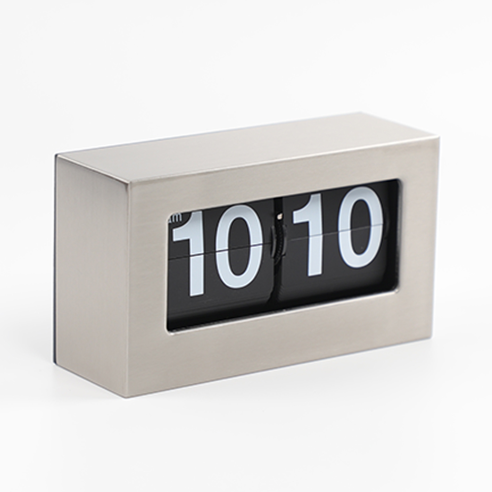 Table Box Flip Clock