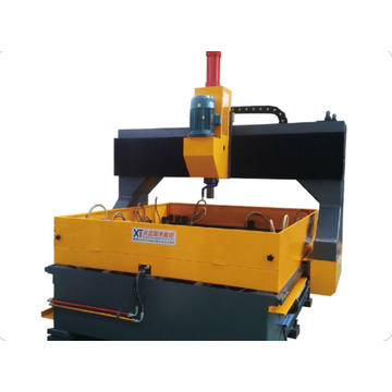 Oil cylinder CNC Steel Drilling Machine Price