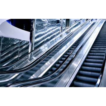 30 Degree Outdoor Escalator with Aluminum Step