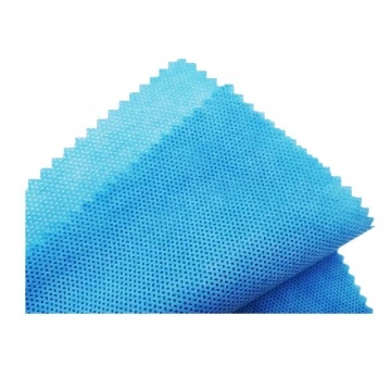 FFP2 polypropylene melt blown fabric