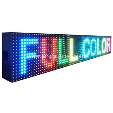 P3 Quality Indoor SMD Full Color LED Module