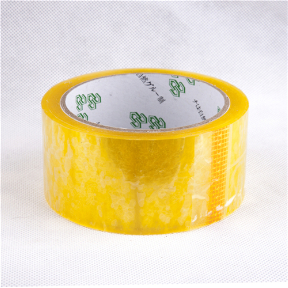 Premium-quality-yellow-bopp-tape