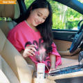 240ml Car Usb Mini Water Essential Oil Diffuser