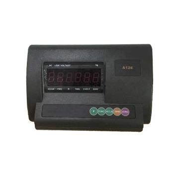 XK3190-A12E Weighing indicator with RS232 interface