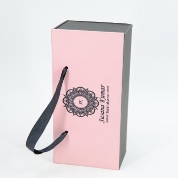 Customized Luxury Multi-Colour Cardboard Paper Gift Box