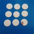 high precision ceramic network resistor substrate plate