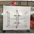 High temperature box resistance furnace