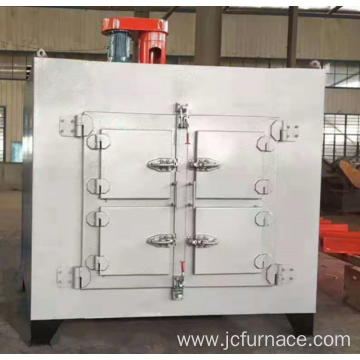 Chamber Oven Batch type furnace