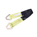 Axle Straps For Trailer