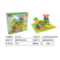 Yuming building blocks 32PCS