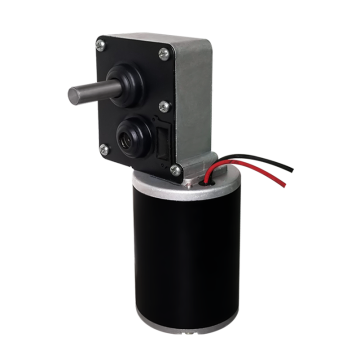 12V High Torque Electric Gear Motor