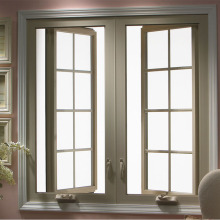 tempered glass window doors push out casement window latest window design aluminum casement window