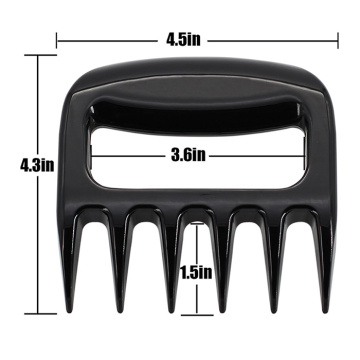 Camping bbq grill tools Meat Claws