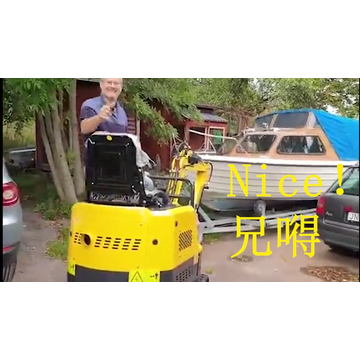 Free shipping and gifts 0.8 ton mini excavator with cheap price