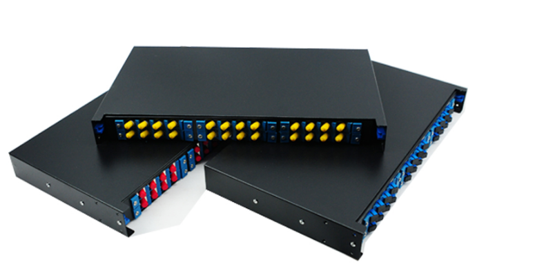 St Patch Panel