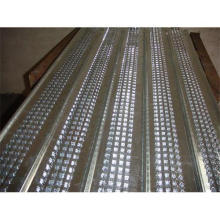 High Ribbed Formwork Mesh For Tunnels Bridges