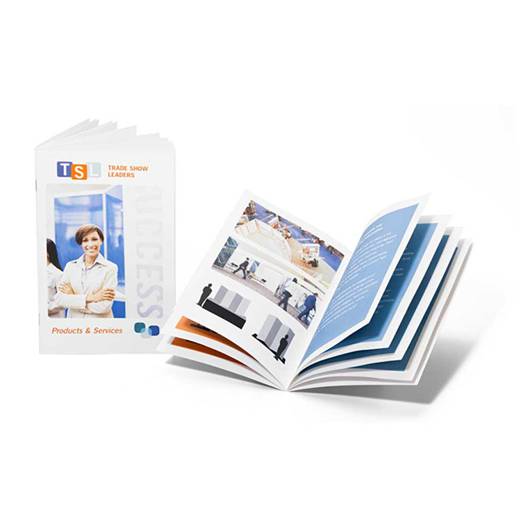 Cheap Printed Catalog Company Products Magazine