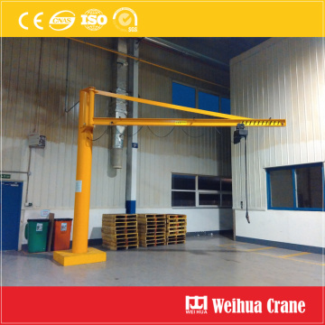 Workstation Rotation Jib Crane