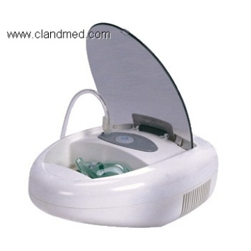 I-Compressor Nebulizer