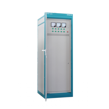 Low Voltage Auxiliary control cabinet