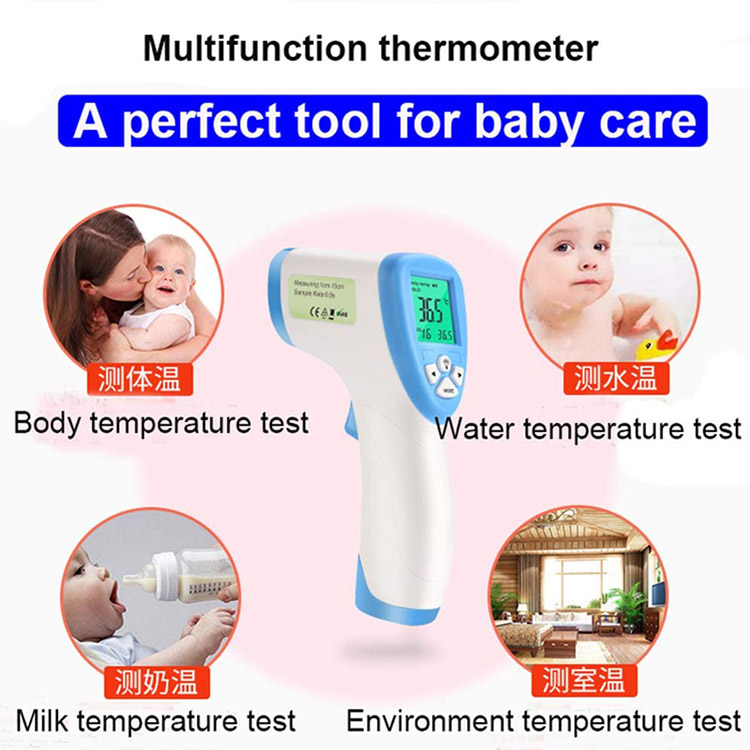 Medical Forehead Thermometer