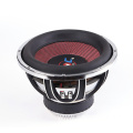 "professional 12"" high power car audio subwoofer"