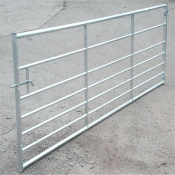 low price used livestock panels wholesale