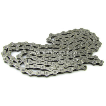 Steel Chain for Mountain Bicycles