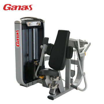 Professional Gym Exercise Equipment Independent Biceps Curl