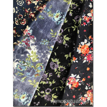 spandex twill fabric for pants