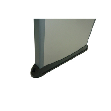Metal detector security doors