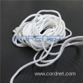 2mm, 2.5mm, 3mm, 5mm Mask Rope Elastic Ear Tie Cord with High Quality