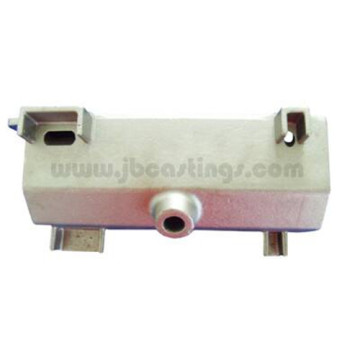 Investment Casting Lost Wax Casting Manifold Components
