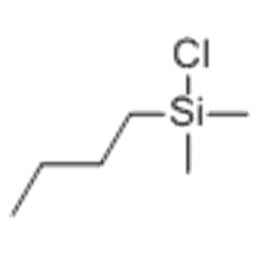 Silane,butylchlorodimethyl- CAS 1000-50-6
