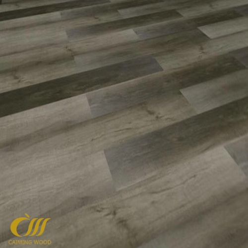 SPC Vinyl Plank Flooring With Pad