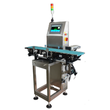 600g Electronic dynamic Checkweigher
