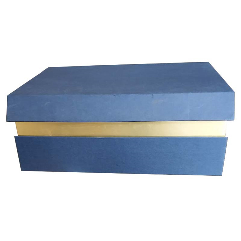 Multifunctional pen clamshell gift box