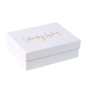 Personalized Logo Printed Cardboard Shoe Packaging Boxes