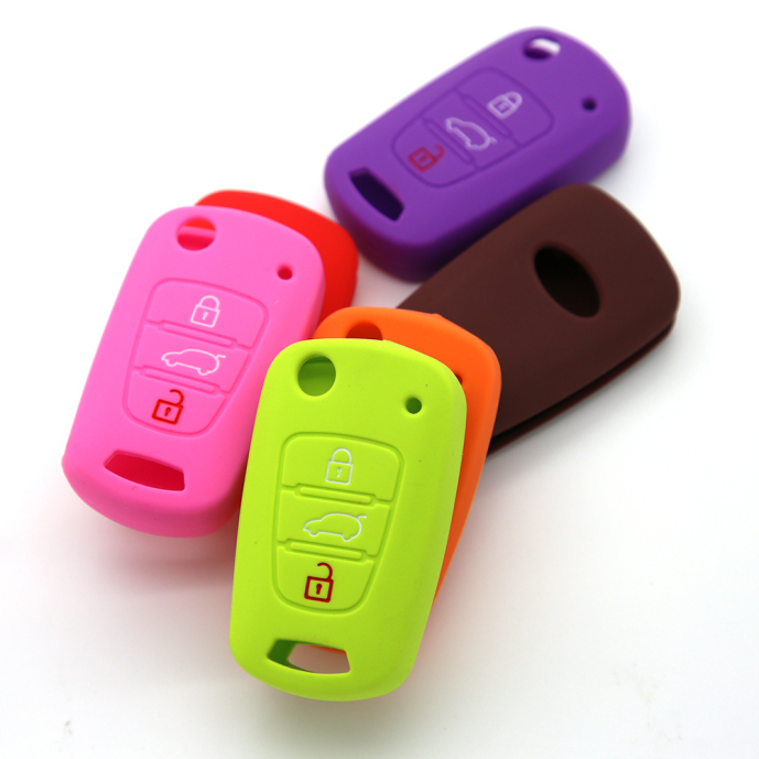 Smart Key Cover KIA