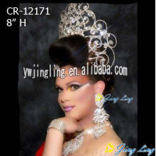 Glitz bling beauty queen crowns