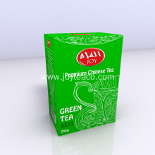 Natural Tea Leaf Gunpowder Green Tea 9375