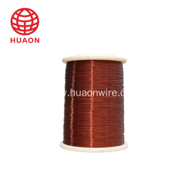 Heat resistance enamelled wire copper magnet wire