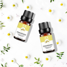 100% pure natural chamomile essential oil for perfume