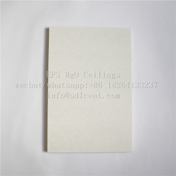13mm Thickness  Ceiling Board with EPS